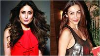 'Stop gossiping,' says Malaika Arora to Kareena Kapoor Khan; Watch video
