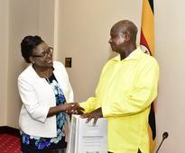 UNRA swindled Shs4tn, Bamugemereire tells Museveni