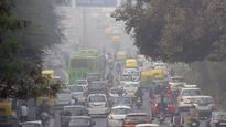 'Situation getting worse': NGT raps Delhi govt, directs to submit action plan to curb air pollution