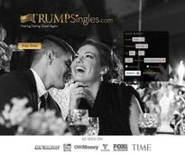 Trump Singles – A Dating Site Catering Exclusively to Trump Supporters