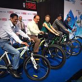 Hero Cycles Lectro range of bicycles bring in a new form of two-wheeled commuting