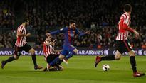 Lionel Messi's father makes big announcement...