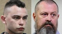 Killers' lack of remorse concerns petrol burn victim Terry Martin Smith's family