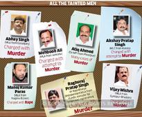 Why cleaning up Uttar Pradesh politics is tough task even for Akhilesh Yadav