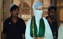 Katrina Kaif visits Fatehpur Sikri, prays for the success of Baar Baar Dekho