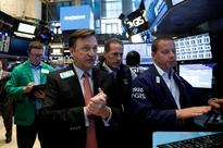 Weak data weighs on bank stocks; Fed rate decision looms