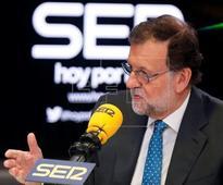 DESEMPLEO ABRIL - Rajoy ve buena noticia los datos de paro que afianzan la meta de empleo en 2019