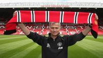 New Manchester United manager Jose Mourinho may be looking to clean house