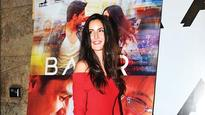 Here's what Katrina Kaif is up to in Austria