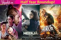Akshay Kumar's Airlift, Alia Bhatt's Kapoor and Sons, Shahid Kapoor's Udta Punjab   7 films that IMPRESSED us in the first half of 2016!