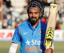 Lokesh Rahul becomes the Indian batsman to score a century on ODI debut