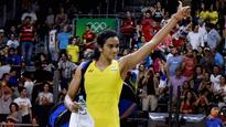 Andhra Pradesh Legislature amends Act to appoint PV Sindhu as Group-1 officer