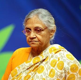 Why Congress lost Delhi in 2013, Sheila Dikshit reveals in autobiography