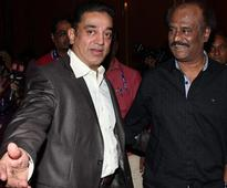Rajinikanth-Kamal Haasan to finally act together?