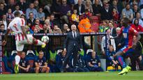 Crystal Palace transition is slowly winning over fans but it will take time