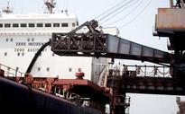 Odisha: Paradip Port Sets New Coal Handling Record