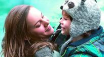 Movie review 'Room': Feel the air, touch the ground