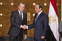 Brexit for Egypt: the good, the bad, and the uncertain