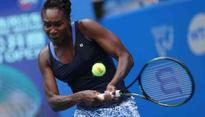 Venus downs Begu to reach second round of Rogers Cup