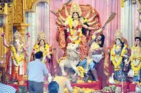 Divine celebration
