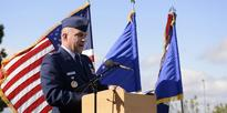 Air Force colonel, facing court-martial for rape, found dead