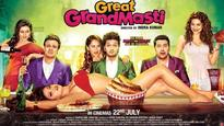 Twitter offended by Great Grand Masti posters: Will CBFC take action?