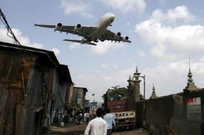 Why Mumbai airport has hit air pocket