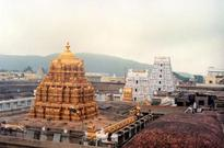 Tirumala shrine to be closed for 14 hours from Tuesday 8.30pm due to solar eclipse