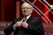 Warren Buffett donates $2.2 billion to Bill & Melinda Gates Foundation