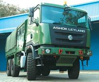 Ashok Leyland M&HCV sales up by 8% in May