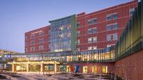 Kay Jewelers Pavilion Is One of the Most Energy-Efficient Hospitals in Ohio