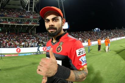 'Virat Kohli is world's best batsman'