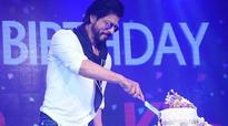 Bollywood showers love on Shah Rukh Khan with birthday wishes