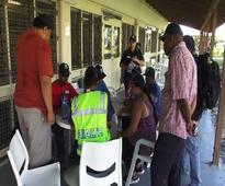 Emergency Response Teams get disaster preparedness training