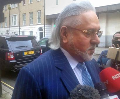 Mallya's extradition trial begins in UK court