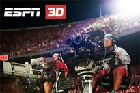 ESPN 3D Being Cancelled at End of 2013
