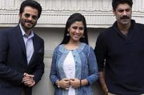 Anil Kapoor finalized Sikandar Kher over the phone for 24 season 2