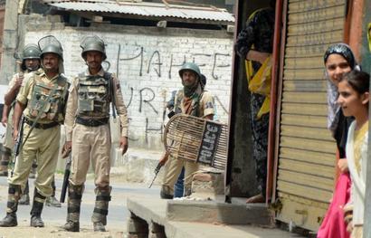 Students from Kashmir should focus on studies, not politics: Azad
