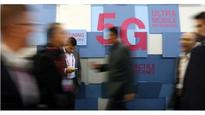 Indian telecom companies will start adopting 5G technology this year, says Jay Chen, Huawei India CEO