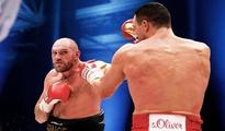 Fury stripped of IBF world title