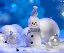 Christmas Snow Decoration Ideas To Know