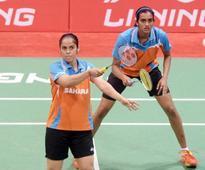 PBL semi-finals: All eyes on Saina-Sindhu, Marin-Hyun combats