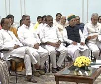 PM Modi sets eye on 2019 Lok Sabha polls, asks BJP MPs to hit the ground