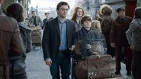 JK Rowling celebrates Albus Severus Potter boarding Hogwarts Express '19 years later'