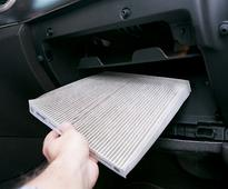 What's a Cabin Air Filter and When Should You Replace It?