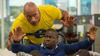 'Central Intelligence' Places Kevin Hart Between The Rock And A Hard Place