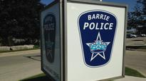 Driver blows three times the legal limit: Barrie police
