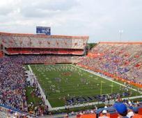 LSU-Florida game will be played Nov. 19 in Baton Rouge