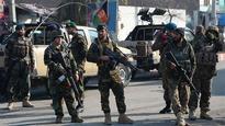 Afghan cop drugs, kills 5 fellow officers 9hr