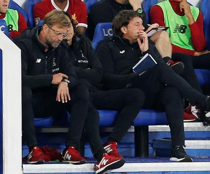 Football Briefs: Klopp sick of Liverpool's defensive slips; Bologna snap Inter's win streak